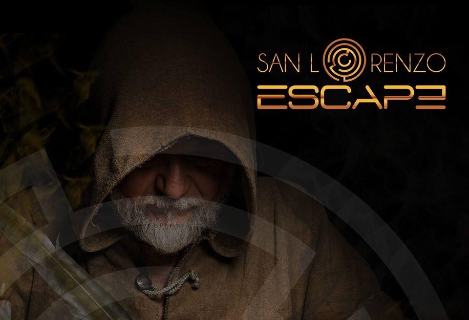 San Lorenzo escape: il primo gioco interattivo che racconta la storia di Napoli