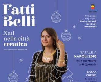 Natale a Napoli: ecco tutti gli eventi fino al 6 gennaio