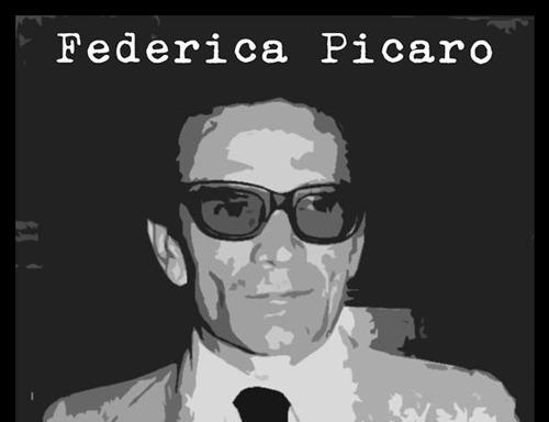 """""""Un tema su Pier Paolo Pasolini"""" il saggio di Federica Picaro verrà presentato a Casoria"""