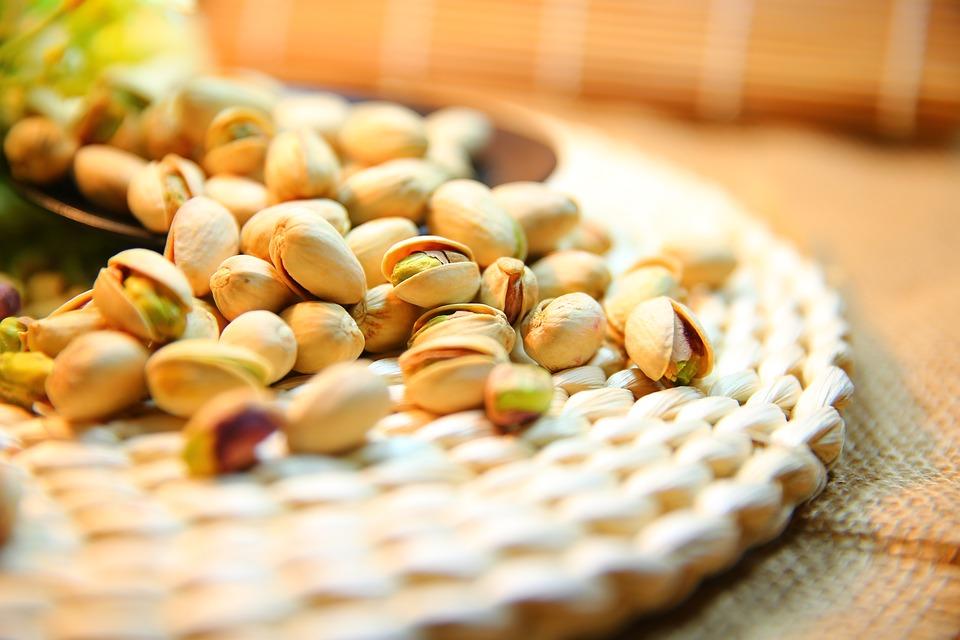 Le 7 virtù del pistacchio