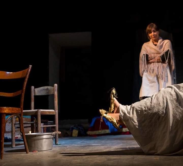 Spazio Forcella, in scena lo spettacolo teatrale A' Rota