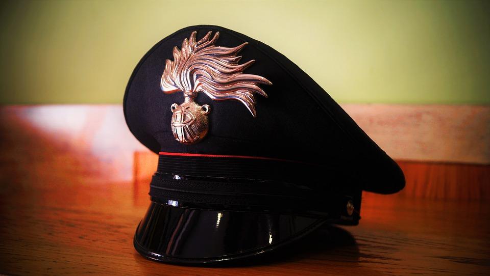 """Avellino: operazione """"Save the city"""" dei Carabinieri"""