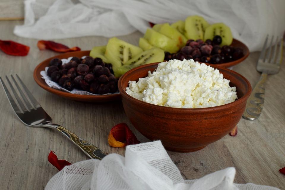 """Il Kefir: l'alimento """"magico"""" ricco di sostanze nutritive"""