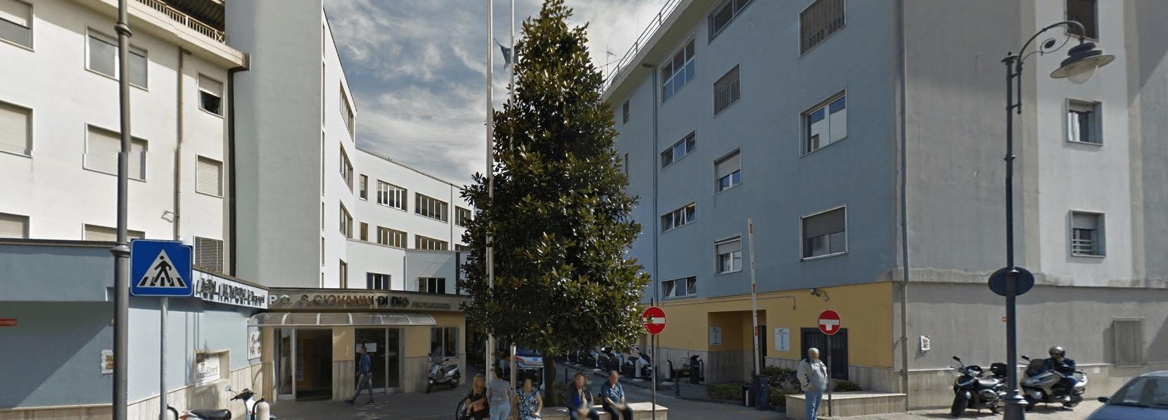 Chiusura reparto di Cardiologia dell'Ospedale San Giovanni di Dio di Frattamaggiore: il sindaco convoca Conferenza capigruppo