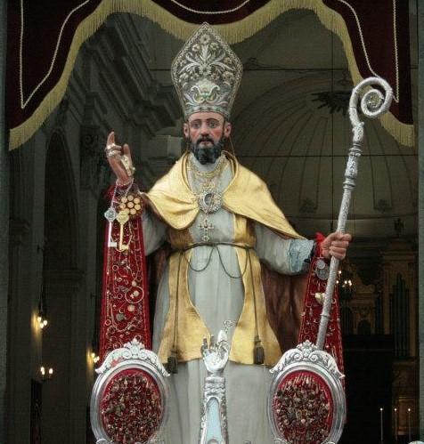 San Mauro abate: vita e miracoli del taumaturgo benedettino