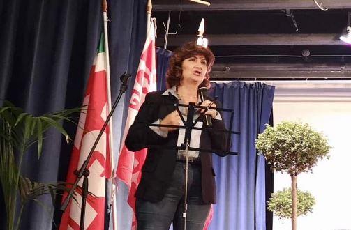 """Fiorella Esposito a CM24: """"Hanno bloccato l'azione amministrativa improntata alla legalità"""""""
