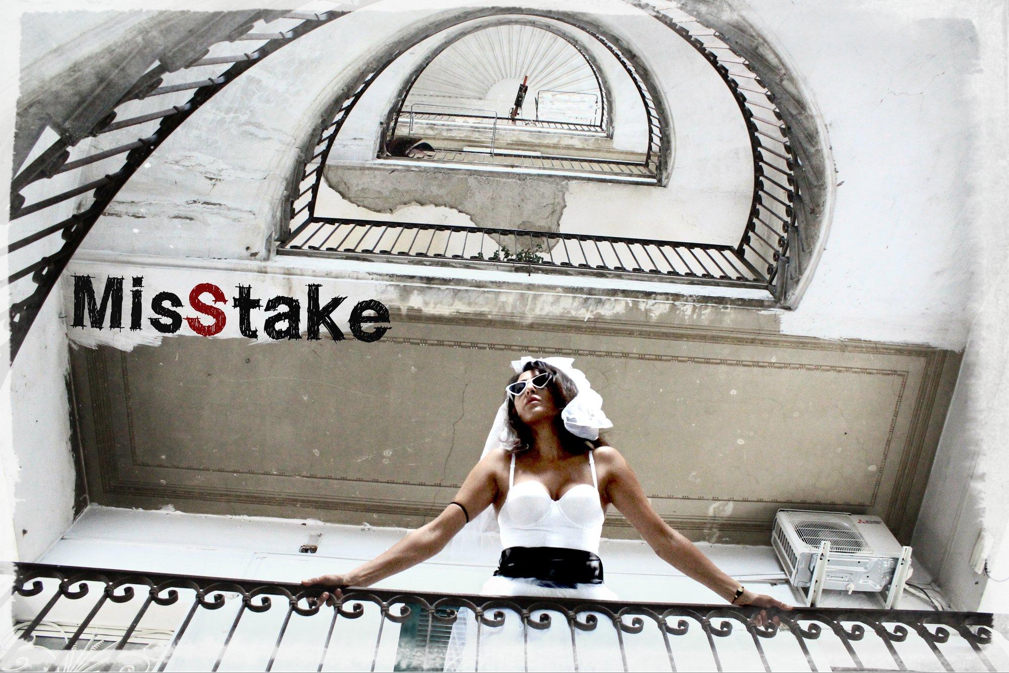 Al Teatro Serra di Napoli andrà in scena MisStake: dal 15 al 17 febbraio
