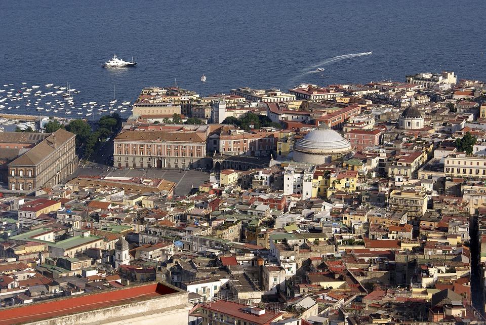 Itinerari di Napoli: giovedì 7 febbraio la conferenza stampa