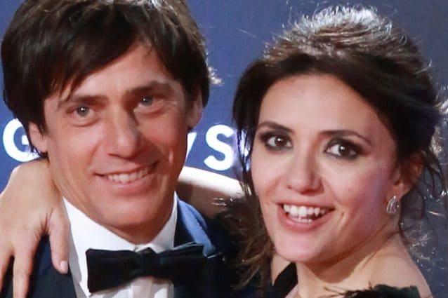 Matrimonio in vista per Serena Rossi, la proposta in diretta TV