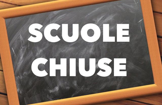 Afragola e Casoria: domani 25 febbraio scuole chiuse per accertare sicurezza dei plessi scolastici