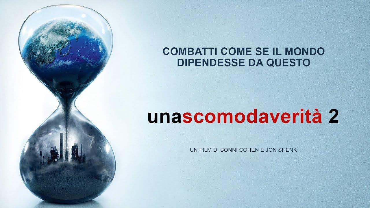 """Venerdì 15 febbraio al cinema Delle Palme, si discute di adattamento climatico con la proiezione del sequel di """"Una scomoda verità"""""""
