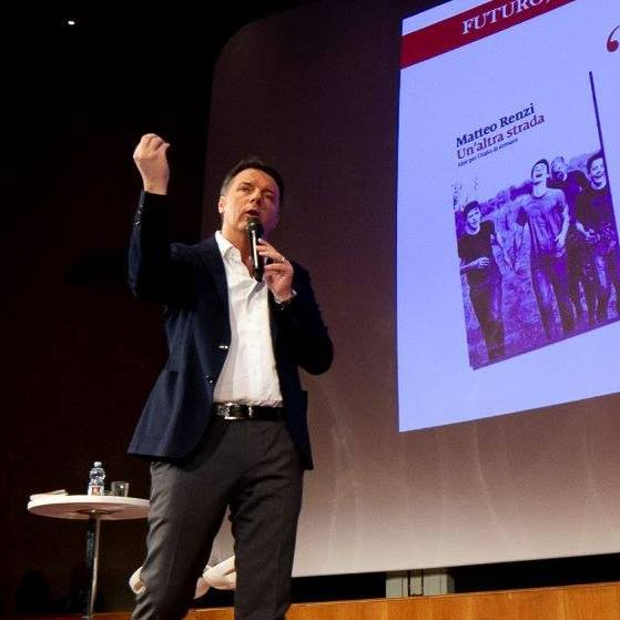 Matteo Renzi arriva a Casoria. L'appuntamento all'UCI Cinemas