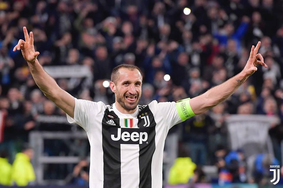 Champions League, la Juventus sfiderà l'Ajax