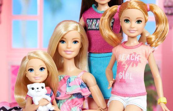 Auguri alla bambola più nota al mondo, Barbie compie 60 anni