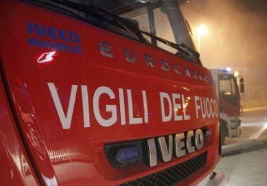Incidente mortale a Macerata Campania: giovane 24enne muore carbonizzato