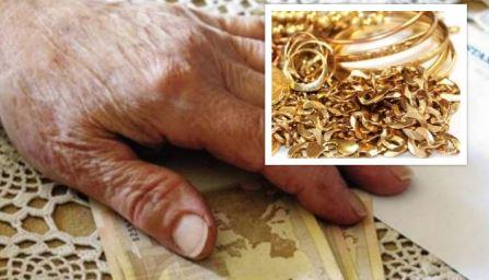"""Afragola. Truffa l'anziana donna fingendosi avvocato: """"Suo figlio ha investito una signora"""" e si fa consegnare oggetti d'oro"""
