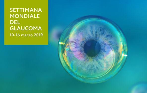 Settimana del glaucoma: dal 10 al 16 marzo visite gratuite in tutta Italia