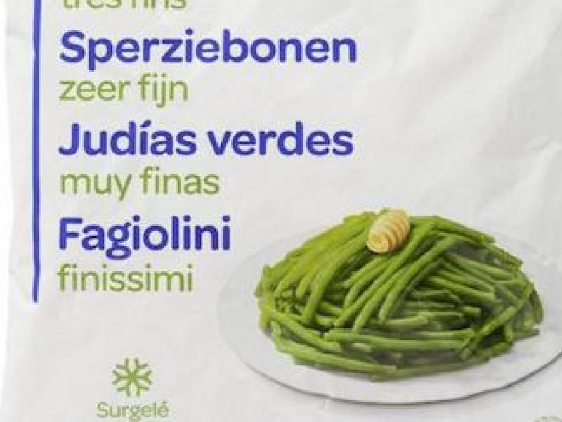 Francia, Carrefour richiama i fagiolini surgelati: altamente tossici