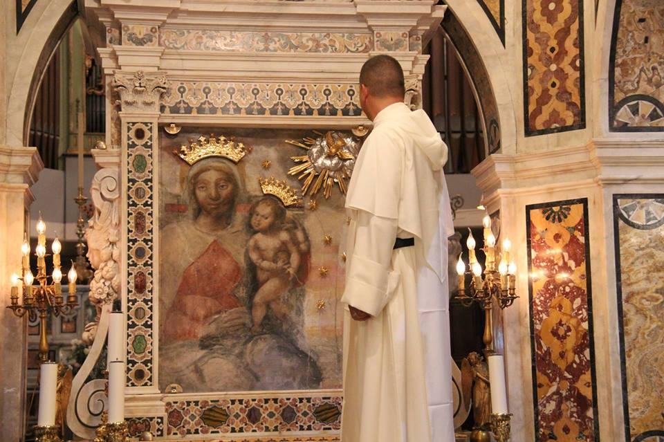 Madonna dell'Arco: il lunedì della bambagia