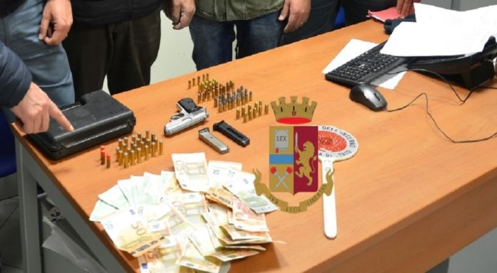 Controlli del territorio nell'area a Nord di Napoli: arrestato 57enne di Afragola