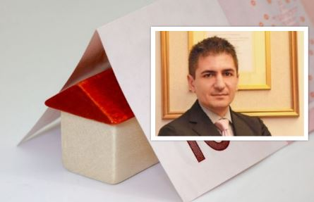 """Famiglia salvata dai debiti grazie alla legge """"Salva Suicidi"""". L'avvocato napoletano Griffo riesce a bloccare la messa all'asta della casa"""