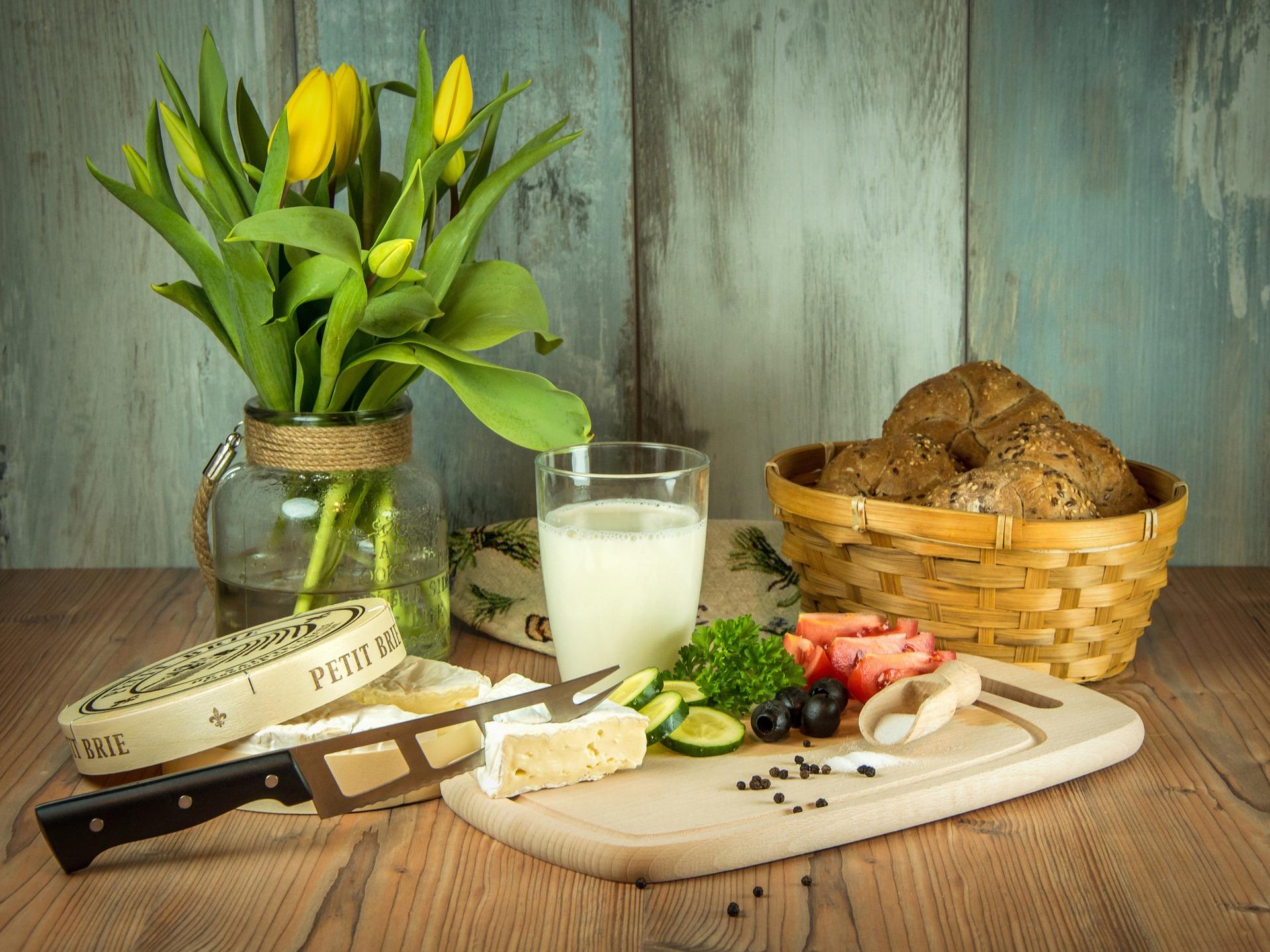 Colazione: dolce o salata? Il consiglio della nutrizionista
