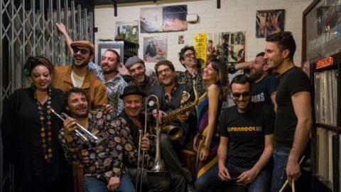 funkool orchestra