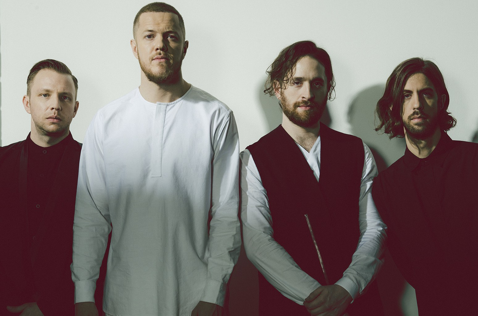 Gli Imagine Dragons inaugurano la finale di Champions a Madrid