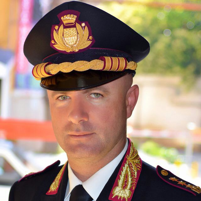 Sant'Antimo. Nominato il nuovo comandante della polizia locale