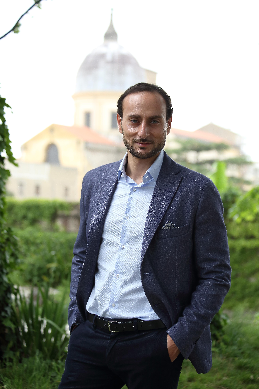 """Casoria. Contromano24 incontra Vincenzo Russo: """"Ambiente e mobilità sostenibile per cambiare il volto della mia città""""."""