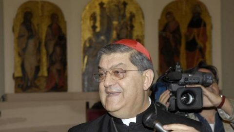 cardinale sepe