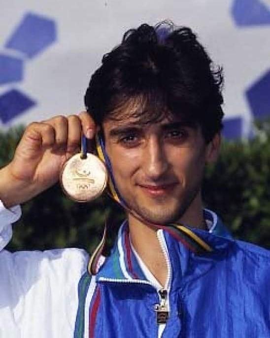 Lutto nel mondo dello sport Italiano: muore a soli 49 anni l'olimpionico casoriano D'Alise