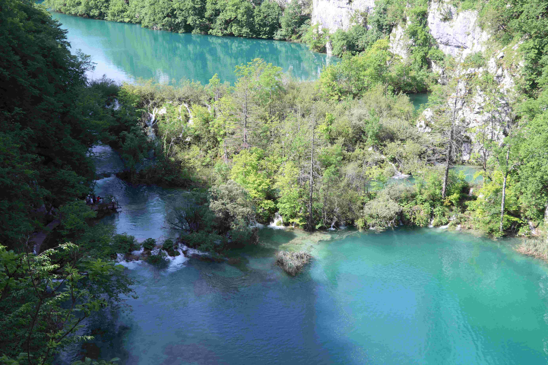 La Dalmazia settentrionale una regione nel cuore della Croazia