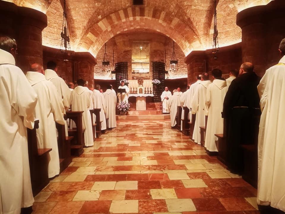 Afragola. Trasferiti i Frati della Basilica di Sant'Antonio: vi anticipiamo i nuovi arrivi.