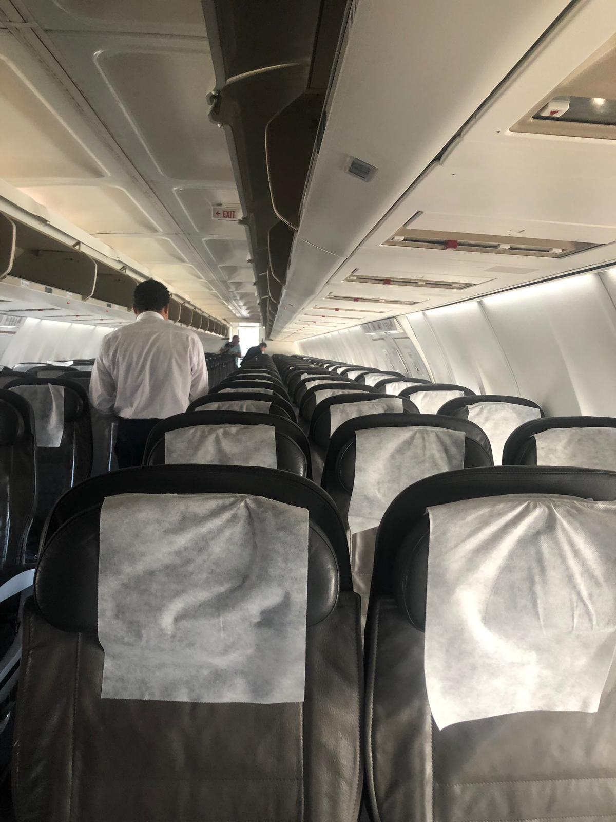 Avviato il progetto di collaborazione fra Cabo Verde Airlines e l'Agence Sénégalaise de Promotion Touristique