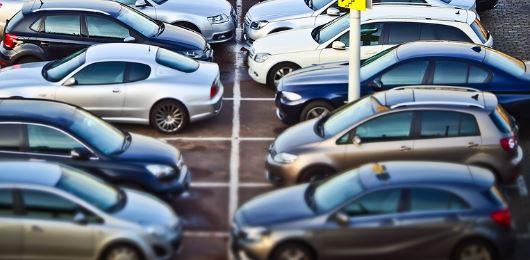 Parcheggio della stazione AV di Afragola: tariffe agevolate per i pendolari