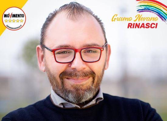 Grumo Nevano. Peppe Ricciardi verso la presidenza del consiglio comunale. Le dichiarazioni