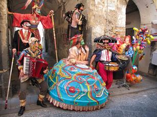 Giffoni Street Fest: il programma con oltre 200 iniziative