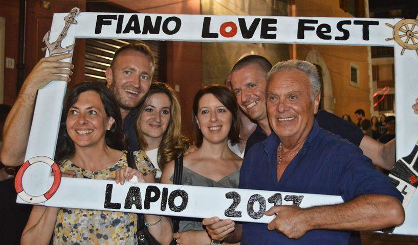 Dal 2 al 4 agosto nel borgo di Lapio in Irpinia al via il Fiano Love Fest