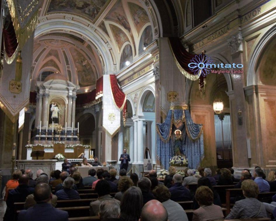 La storia di Margherita Candia: un inaspettato successo della casa editrice San Bonaventura