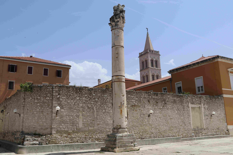 La Croazia affascina per la sua natura incontaminata, i monumenti e le spiagge