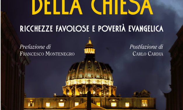 """""""I soldi della Chiesa"""" presentazione del libro di Mimmo Muolo"""