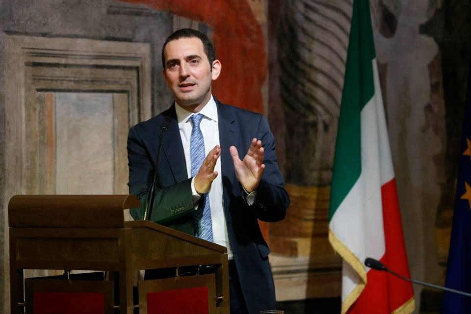 """Spadafora (M5S): """"Dal mese di ottobre tutte le settimane sarò sul mio territorio dell'area a Nord di Napoli"""""""