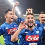 Il Napoli sfida il Cagliari, Ancelotti si affida a Callejon – Mertens
