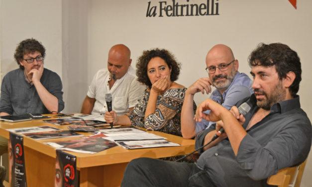 Prima edizione di Napoli Horror Festival dal 13 al 15 settembre
