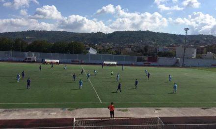 Il Casoria vince e convince: battuta la Nuova Napoli Nord