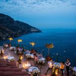 """""""Positano Gourmet"""" al ristorante La Serra con gli stellati Tramontano e Barthe"""
