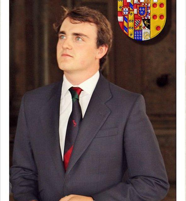 Il principe Don Jaime di Borbone da Madrid a Napoli per onorare San Gennaro