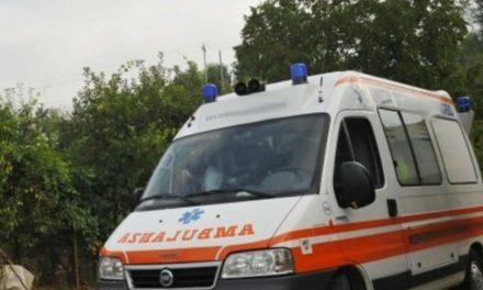 Casoria. Tragico incidente in via Pascoli: morto un giovane