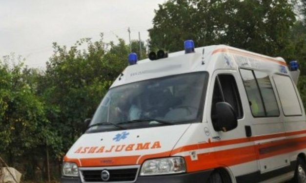 Casoria. Tragico incidente in via Pascoli: morto un giovane